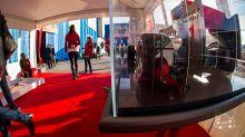Vodafone, model Formula 1