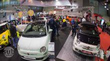 Fiat 500, Fiat Abarth