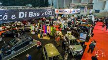 SAB, Noul Opel Astra, premiera nationala
