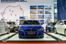 Noul BMW Seria 3, SAB 2015