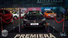 Fiat Aegea, premiera europeana la SAB 2015