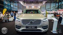 Volvo, Noul XC 90, premiera nationala