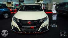 Lansare Honda Civic Noul Type R, premiera nationala