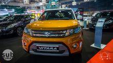 Noul Suzuki Vitara