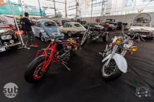 Bucharest Classic Car Expo, Oldtimer Studio, Pavilion H105